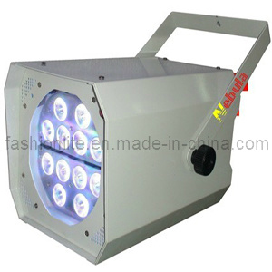 LED Battery Washer (CF-123 LED Color Wash)