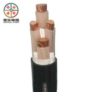XLPE Insulation PVC Jacket Wiring Cable Wire