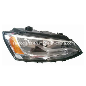 Auto Head Lamp for Jetta/Sagitar′12 USA Model pictures & photos