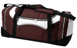 Large Capacity Single Shoulder Sport Travel Duffel Bag (MS2111) pictures & photos