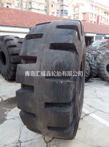 Heavy Loader Tire 29.5-25 Tubeless, L5 Tire for Mine, OTR Tire pictures & photos