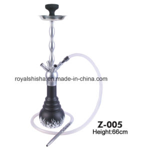 High Quality 2016 New Stainless Steel Amy Hookah pictures & photos