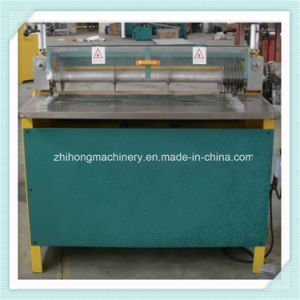 Professional Manufacturer of Rubber Slitting Machine
