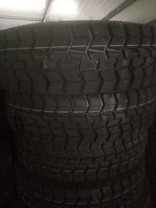 High Quality Truck Tyre with DOT ECE Gcc 295/80r22.5 Supplier