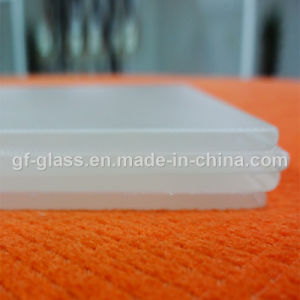 Professional Manufacturer of 3.2mm Low Iron Glass