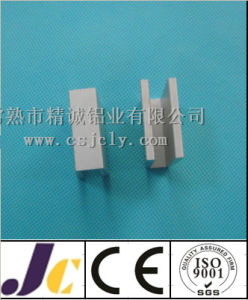6060 T4 Aluminum Profile, Anodized Aluminum Profile (JC-P-81026) pictures & photos