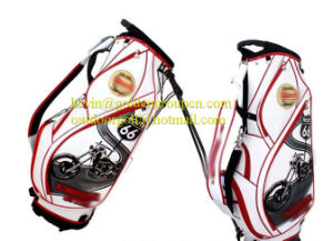 Golf Club Stand Bags pictures & photos