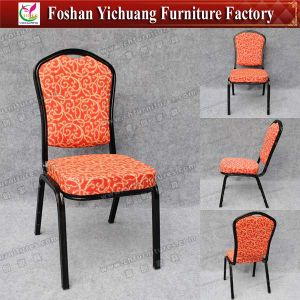 Strong Aluminum Frame Hotel Chair (YC-ZL07-14) pictures & photos