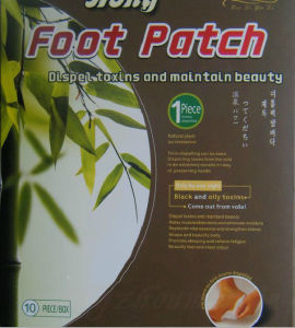 Slimming Detox Foot Patch, Health Slimming Product (MJ779) pictures & photos