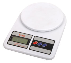 Electric Kitchen Scale Sf 400