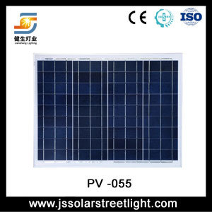 Cheaper Price&High Efficiency Poly Solar Panels 265W