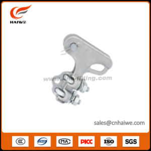 Aluminum Alloy Pistol Grip Strain Clamp pictures & photos