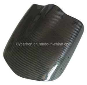 Carbon Fiber Motorcycle Parts Windscreen for Buell