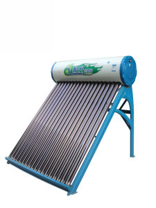 Solar Water Heater (DREAM BLUE 30 TUBES)