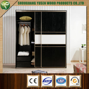 Modern Wardrobe with Free Designs pictures & photos