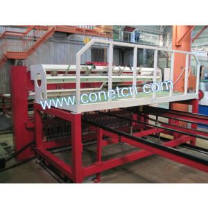 Factory Direct Sale Low Carbon Steel Wire Mesh Welding Machine for Construction or Fencing pictures & photos