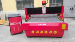 2500*1300mm Powerful 7.5kw Industrial Wood/Furniture Engraver Air Cooling Yh-1326 pictures & photos