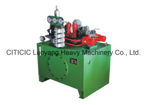 Mine Hoist Hydraulic Station pictures & photos