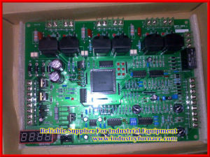 Mpu-8fk Main Board of Melting Furnace for Hot Sale pictures & photos
