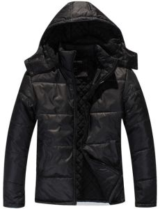 New Men Winter Jackets with Hoodies pictures & photos