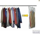 Hanging Hook Hanger Vacuum Storage Bag for Clothing Storage (NBL-HB105) pictures & photos
