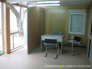 Modular Post Office Container (SHS-mh-office030) pictures & photos