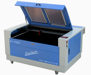 Laser Engraving Cutting Machine with CO2 CNC Laser (RJ1290) pictures & photos