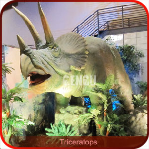 Robotic Dinosaurs Manufacturers Dinosaurs for Sale pictures & photos