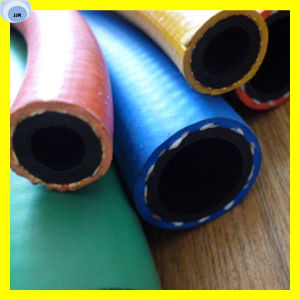 300 Psi Color Rubber Hose Air Rubber Hose 1/2 Inch pictures & photos