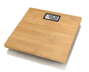 15mm Thickness Strong Platform Personal Scale (BB4144)