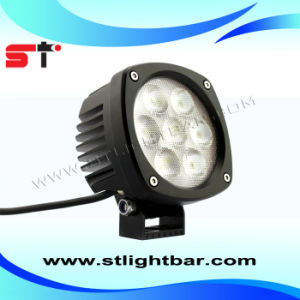 35W Owl Series CREE LED Aux Working Lamp (WL4035)
