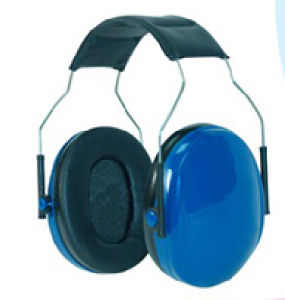 PU Headband Ear Cup Earmuffs for Kids Hearing Protection Ce
