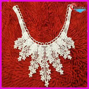 Fashion Raw White Collar Lace pictures & photos
