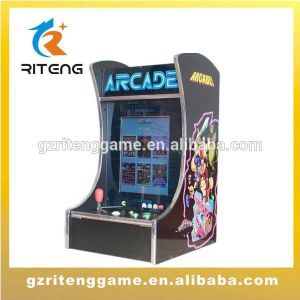China Classical 60 In1 Mini Bartop Arcade Game Coffee Table China