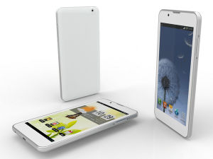 6 Inch Dual Core WCDMA 3G+GPS+Bt Phone Tablet M611