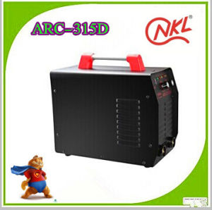 New Version Inverter Welding Machine by Zirong (ARC-315D)