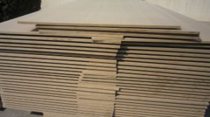 Raw MDF for Iran Market pictures & photos