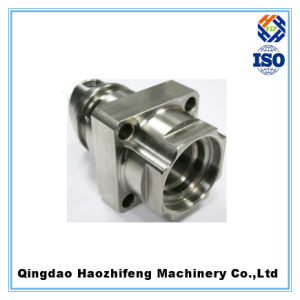 CNC Machining Precision Aluminum Alloy Parts pictures & photos