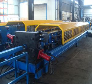 Metal Downpipe Roll Forming Machine pictures & photos