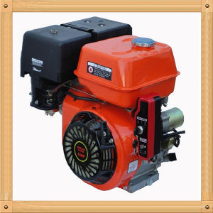 18HP CE Gasoline Engine with Auto Key Start System