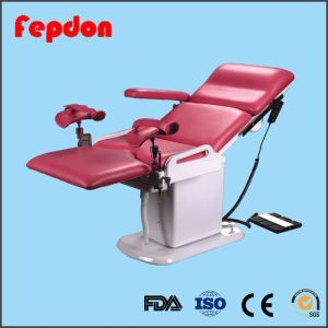 Medical Obstetric Gynecological Hospital Table (HFEPB99A) pictures & photos
