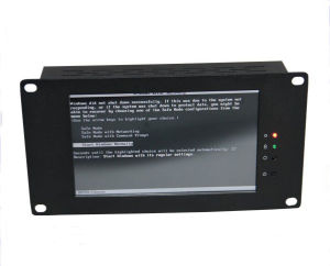 "7"" Open Frame LCD Panel PC for Industrial Application pictures & photos"