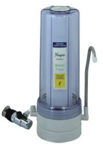 Counter Top Water Filter (RY-CT-C1) pictures & photos