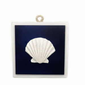 Shell Wall Decoration