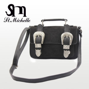 Popular Wholesale Ladies Designer Shoulder Bag pictures & photos