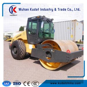 12tons Single Drum Road Roller with Full Hydraulic Lsd212ha-3 pictures & photos