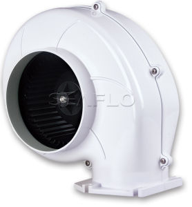 12 Volt Blower Fan/Boat Blower pictures & photos