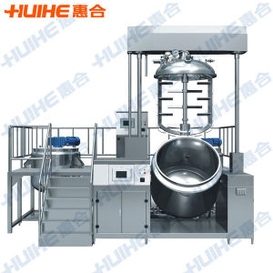 High Shear Dispersing Emulsifier Sale pictures & photos