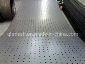 Round Hole Perforated Metal Sheet/Reliable Supplier/Competitive Price