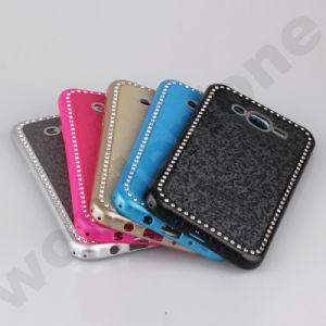 Hot Selling Mobile Phone TPU Case pictures & photos